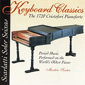 Keyboard Classics by Martin Souter
