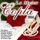 La Mejor Copla, Vol. 2 by Various Artists