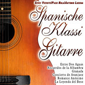 Spanische Klassi Gitarre by Various Artists