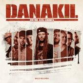 Entre les lignes by Danakil