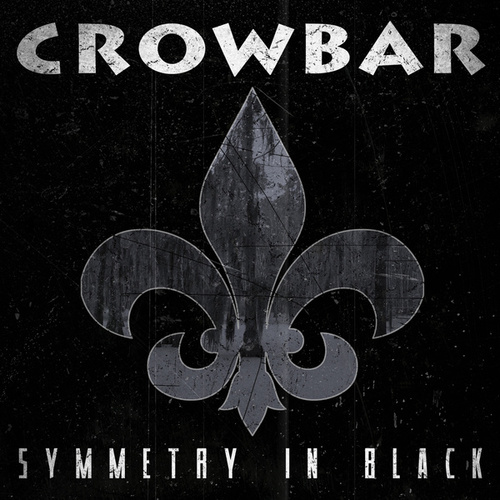 Symmetry In Black by Crowbar