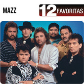 12 Favoritas by Jimmy Gonzalez y el Grupo Mazz