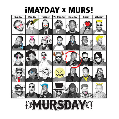 Mursday by ¡Mayday!