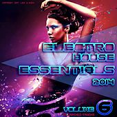 Electro House Essentials 2014 Vol.6 - EP by Various Artists