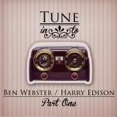 Tune in to von Ben Webster