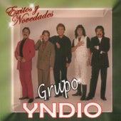 Exitos y Novedades by Grupo Yndio