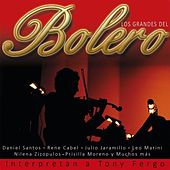 Los Grandes del Bolero, Vol. 1 (Interpretan a Tony Fergo) by Various Artists
