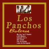 Los Panchos - Boleros by Trío Los Panchos