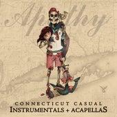 Connecticut Casual (Instrumentals + Acapellas) by Apathy