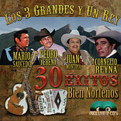 Los 3 Grandes y un Rey by Various Artists