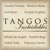 Tangos Inolvidables by Various Artists
