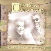 Cortezias Y Cabralidades by Alberto Cortez