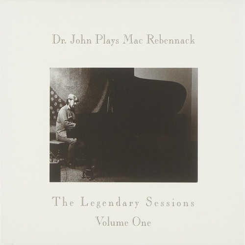 Dr. John Plays Mac Rebennack... by Dr. John
