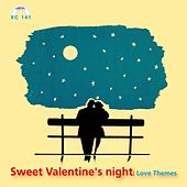 Sweet Valentine's Night: Love Themes by Various Artists