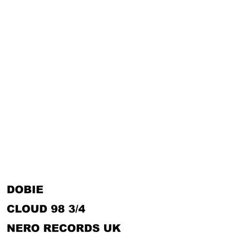 Cloud 98 3/4 by Dobie