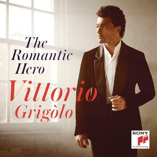 The Romantic Hero by Vittorio Grigolo