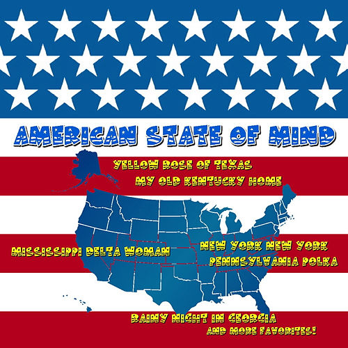 American State of Mind by Various Artists