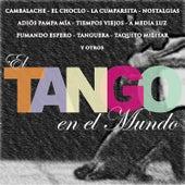El Tango en el Mundo by Various Artists