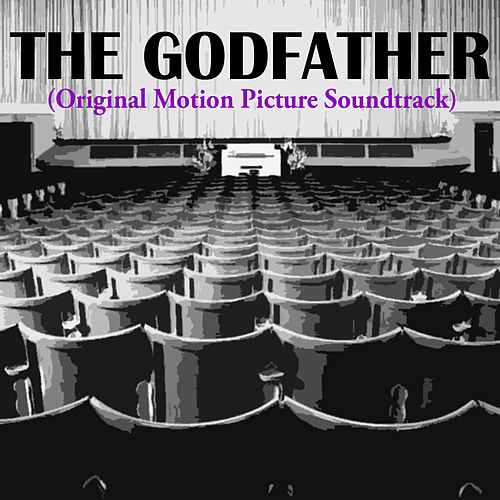 The Godfather (Original Motion Picture Soundtrack) von Hollywood Studio Orchestra
