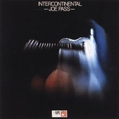 Intercontinental by Joe Pass