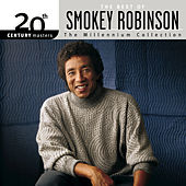 20th Century Masters: The Millennium Collection... by Smokey Robinson