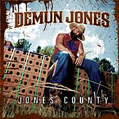Jones County by Demun Jones