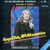 Ya No Regreso Contigo by Lupita D'Alessio
