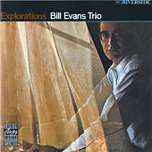 Explorations by Bill Evans
