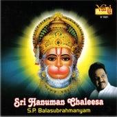 Sri Hanuman Chaleesa by S.P.B.