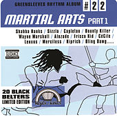 Martial Arts, Vol. 1 by Various Artists