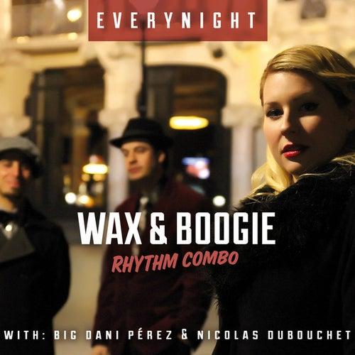 Everynight by Wax