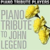 Piano Tribute to John Legend by Amy Grant Tribute Band
