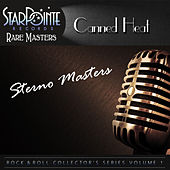 Sterno Masters by Canned Heat