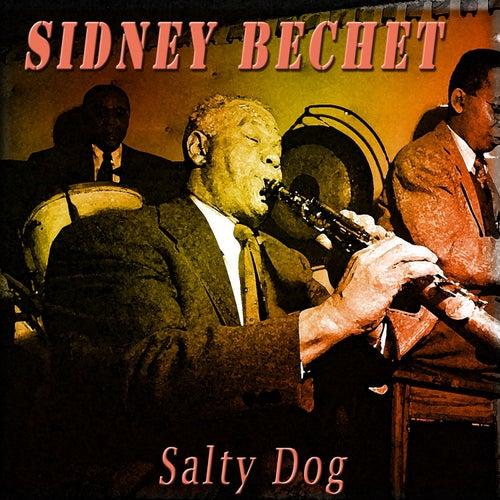 Salty Dog by Sidney Bechet
