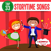 Top 33 Storytime Songs by Various Artists