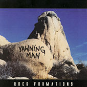 Rock Formations by Yawning Man