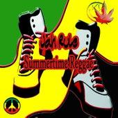 Jah Rule Summertime Reggae by Various Artists