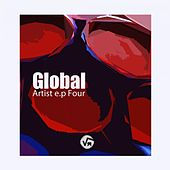 Global Artist e.p Four by Various Artists