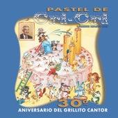 30 Aniversario by Cri-Cri