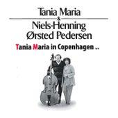 Tania Maria in Copenhagen by Tania Maria