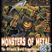 Monsters Of Metal Vol. 5 von Various Artists