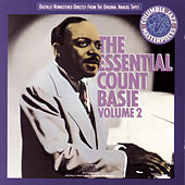 The Essential Count Basie, Vol. 2 by Count Basie