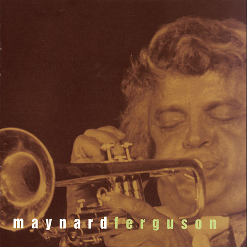This Is Jazz #16 by Maynard Ferguson