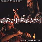 Crossroads by Robert Tree Cody