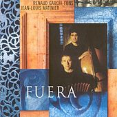 Fuera by Renaud Garcia-Fons
