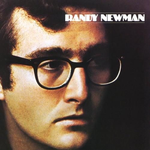 Randy Newman by Randy Newman