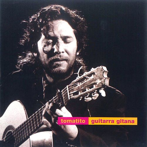 Guitarra Gitana by Tomatito