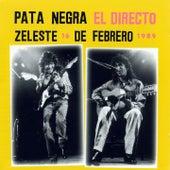 El Directo (16 de Febrero de 1989 en Vivo) by Pata Negra