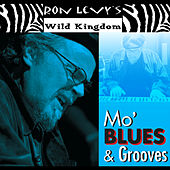 Mo' Blues & Grooves by Ron Levy