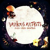 Pure Musical Sensations - EP by Various Artists